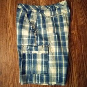 NWOT WRANGLER Brand cargo shorts